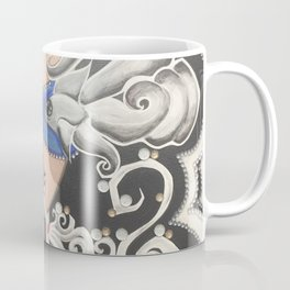 Smoked Out Coffee Mug