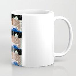 Sweeney Mfg. Brooklyn Coffee Mug