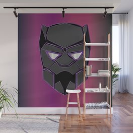 Endgame Color Collection Wall Mural
