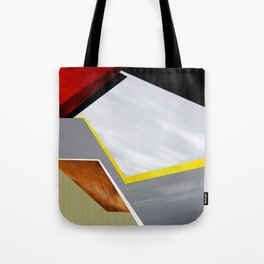 Mountain Sight Tote Bag