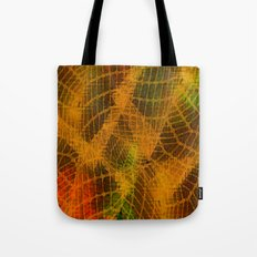 Abstract Texture 2014-12-13 Tote Bag