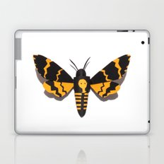 Deaths Head Laptop & iPad Skin