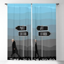 Time to go Trump Blackout Curtain