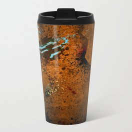 Dead Splash Metal Travel Mug