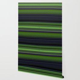 Apple Grape Rag Weave by Chris Sparks Wallpaper