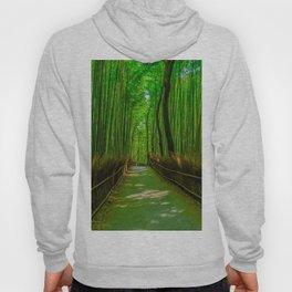 Bamboo Trail Hoody