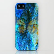 Butterfly Cove SOLD JUST SAW IT...THANK YOU TO THE BUYER AND EVERYONES PROMOTING Slim Case iPhone (5, 5s)