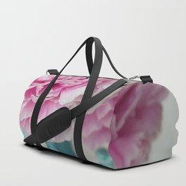 Peony Afternoon 1 Duffle Bag