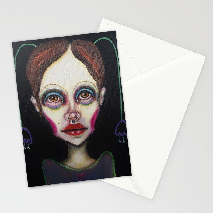 dendra Stationery Cards