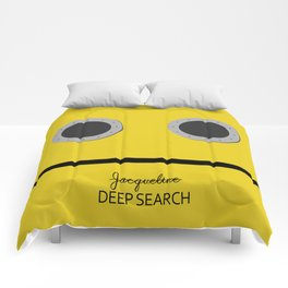 deep search Comforters