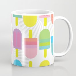 Summer Fruit Pops Coffee Mug