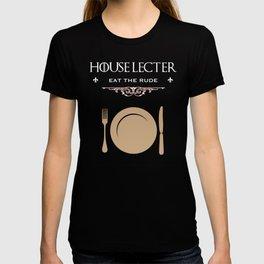 House Lecter T-shirt