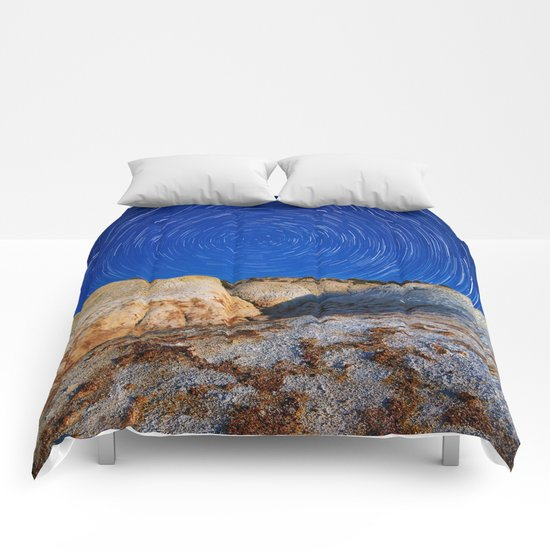 Up To the Milky Way Comforters