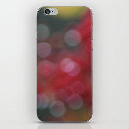 fading into you iPhone Skin