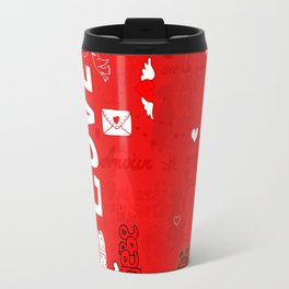 VALENTINE WEIM Travel Mug