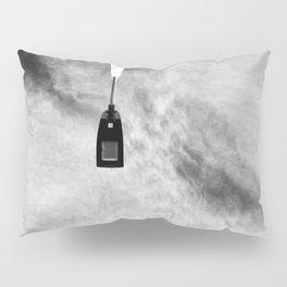 Eye Light Lamp Light Pillow Sham