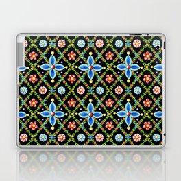 Elizabethan Lattice Laptop & iPad Skin