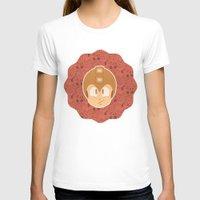 megaman T-shirts featuring Megaman by Kuki