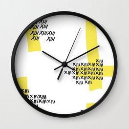 Lucky XIII | Tokyo Ghoul's Juuzou Suzuya Inspired | Sunshine Ver. Wall Clock