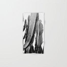 Boho Cactus Hand & Bath Towel