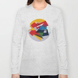Organize Long Sleeve T-shirt