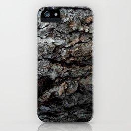 Wood 2 iPhone Case