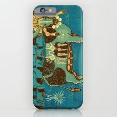 Cowchina iPhone 6s Slim Case