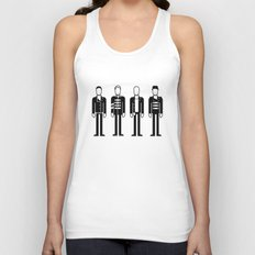 Coldplay Unisex Tank Top