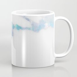 Unicorn Vein Marble Coffee Mug
