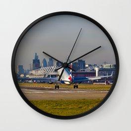 British Airways London Wall Clock