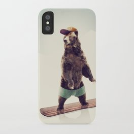 Board iPhone Case