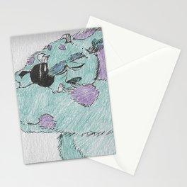 Hugs Stationery Cards