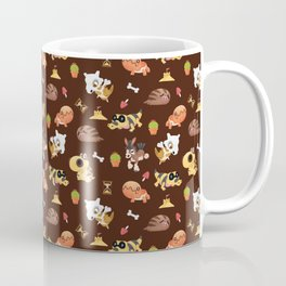Mud Bomb Coffee Mug