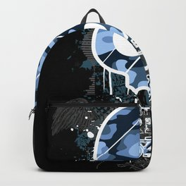 Extreme ride Backpack