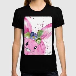 Easter Bunny Peek A Boo T-shirt