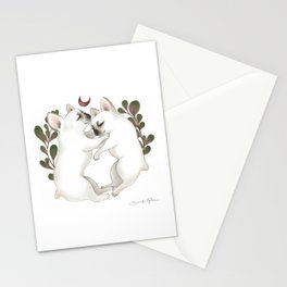 Piggy & Polly Stationery Cards