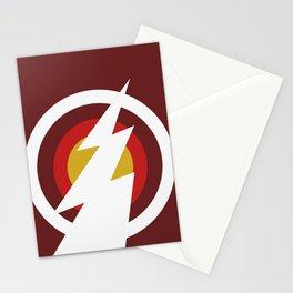 Speedster (Colored) Stationery Cards