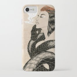 Charming, Perhaps iPhone Case