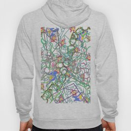 The Pathway Beyond the Gate Hoody