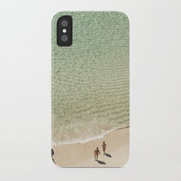 Freedom in Paradise iPhone Case