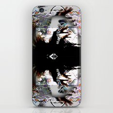 Blending modes 2 iPhone & iPod Skin