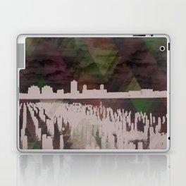 Hoboken Laptop & iPad Skin