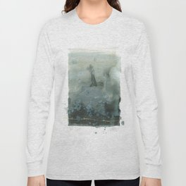 And So I Rise #2 Long Sleeve T-shirt