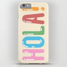 Hola! Slim Case iPhone 6 Plus