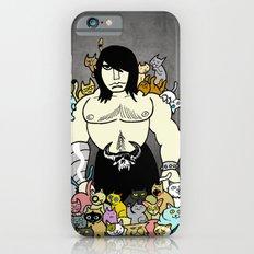 138 Cats Slim Case iPhone 6s
