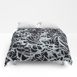into the stars Comforters