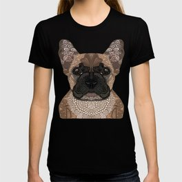 cc492a9a6 Fawn Frenchie T Shirts   Society6