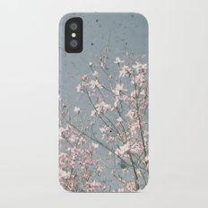 Out of This World Slim Case iPhone X