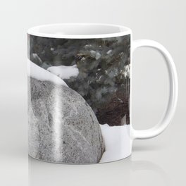 Snowcapped Coffee Mug