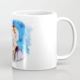 13th DW Coffee Mug